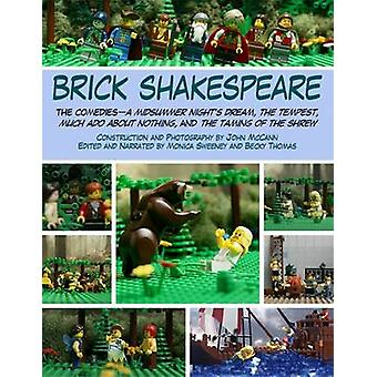 Brick Shakespeare - The comedies--A Midsummer Night's Dream - The Temp