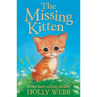 Los desaparecidos gatito por Holly Webb - Sophy Williams - libro 9781847153661