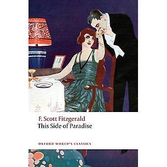 Po tej stronie raju przez F. Scott Fitzgerald - Jackson R. Bryer - 978