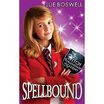 Tryllebundet af Ellie Boswell - 9780349001470 bog