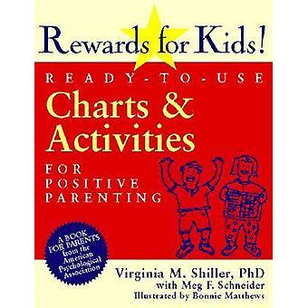 Rewards for Kids! - Ready-to-use Charts and Activities for Positive Pa