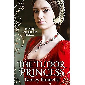 The Tudor Princess
