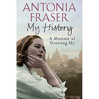 Min historia: En memoar av att växa upp