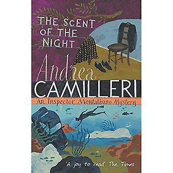 The Scent of the Night (Montalbano 6)