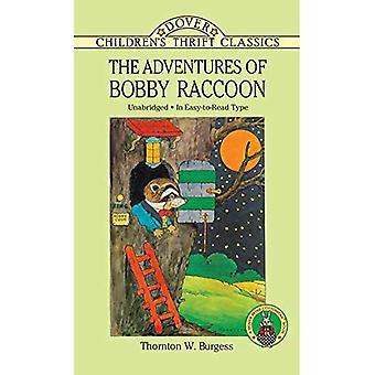 The Adventures of Bobby Waschbär
