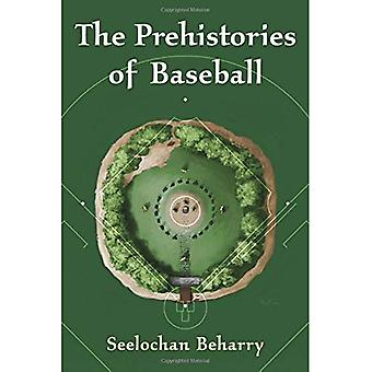 The Prehistories of Baseball