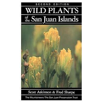 Wild Plants of the San Juan Islands