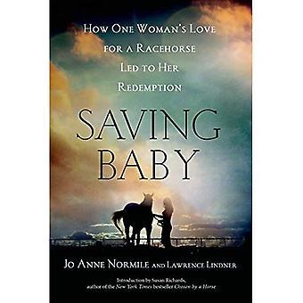 Opslaan Baby: Hoe een vrouw de liefde voor een renpaard leidde tot haar verlossing