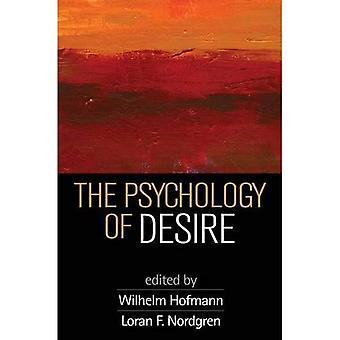 Die Psychologie des Begehrens
