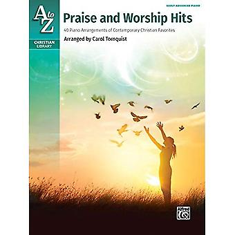 A to Z Praise and Worship Hits