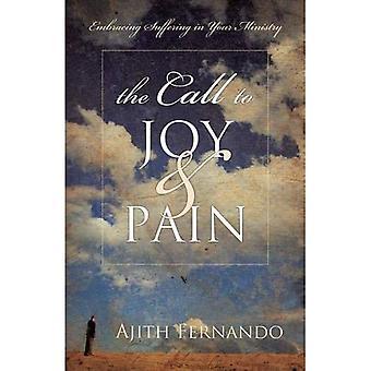A chamada para a alegria e a dor: abraçando o sofrimento em seu Ministério