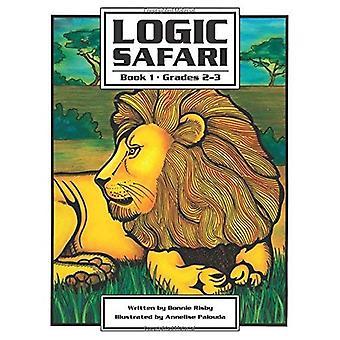 Logic Safari Book 1, Vol. 1