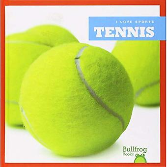 Tennis (I Love Sports)