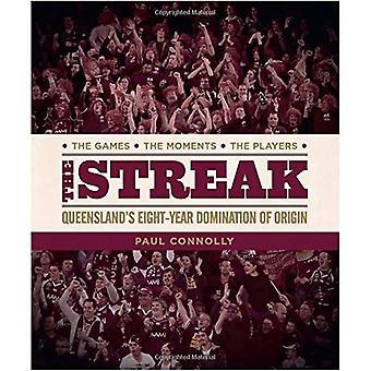 Streak, la: les marrons de gagner