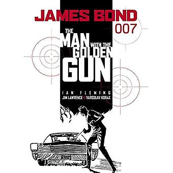 James Bond 007: El hombre con la pistola de oro (James Bond 007)