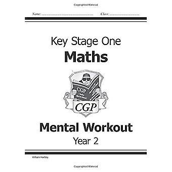 Ks1 Maths Workout mentale: BK. 2, niveau 2