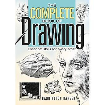 Il libro completo di disegno