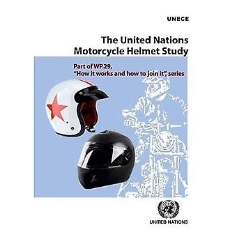 The United Nations Motorcycle Helmet Study