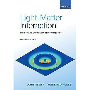 Ljus och materia växelverkan: Fysik och teknik på nanonivå