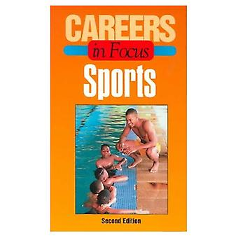 Sports (Ferguson's What Can� I Do Now? Exploring Careers for Your Future)