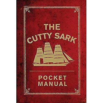 Cutty Sark Pocket manualen
