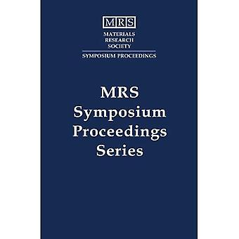 Si Front-End Processing: Volume 568: Physics and Technology of Dopant-Defect Interactions (MRS Proceedings)