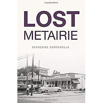 Lost Metairie (Lost)