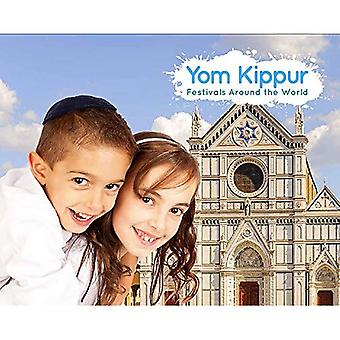 Yom Kippur (Festivals Around the World)