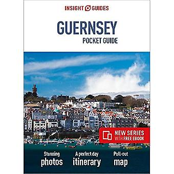 Insight Guides Pocket Guernsey: (Travel Guide with . Insight Pocket Guides)