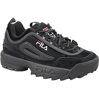 Fila DISRUPTOR V WMN 1010440-12V Womens sneakers
