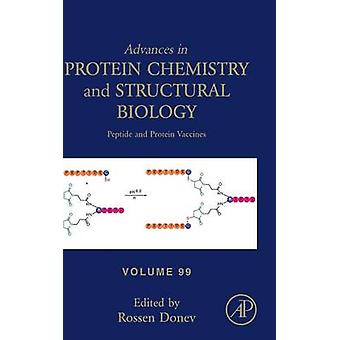 Peptide and Protein Vaccines by Donev & Rossen