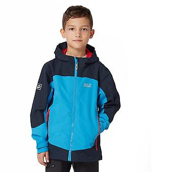 Jack Wolfskin Akka Junior Jacket