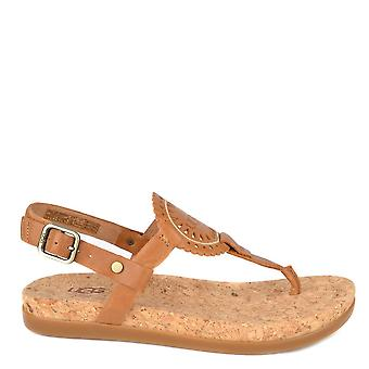 Ugg Ayden Ii Almond Toe Post Sandal