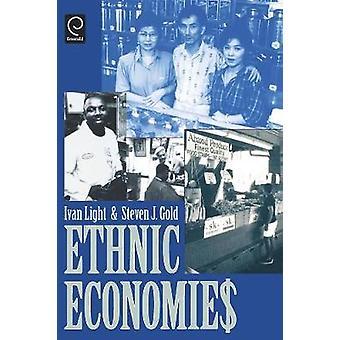 Ethnic Economies by Light & Ivan H.