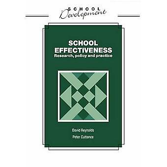 School Effectiveness by Reynolds & David
