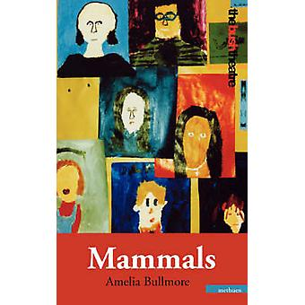 Däggdjur. Amelia Bullmore av Bullmore & Amelia