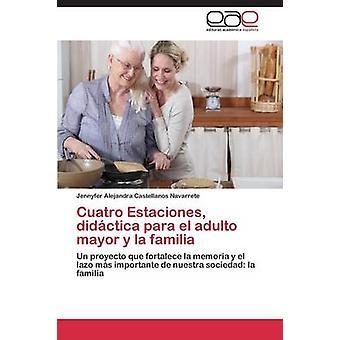 Cuatro Estaciones Didactica Para El Adulto Bürgermeister y La Familia von Castellanos Navarrete Jennyfer Alejandra