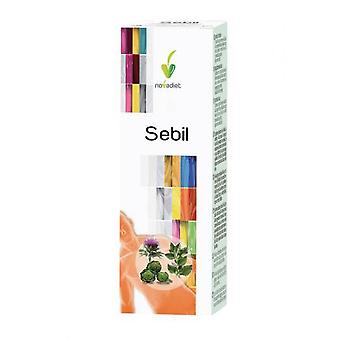 Novadiet Sebil 30 ml (Herboristeria , Natural extracts)