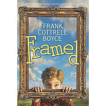 Framed by Frank Cottrell Boyce - 9780060734046 Book