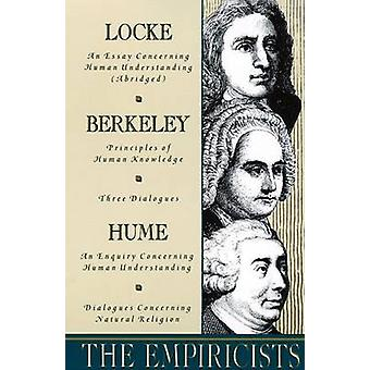 The Empiricists (abridged edition) by John Locke - etc. - 97803850962