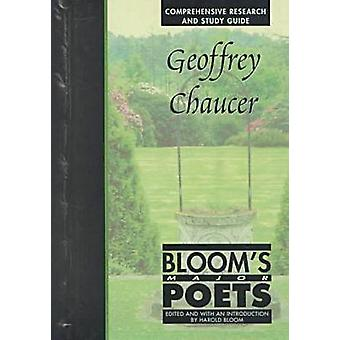 Geoffrey Chaucer by Prof. Harold Bloom - 9780791051153 Book