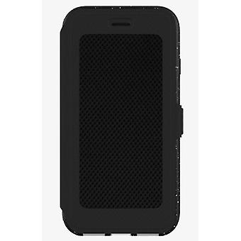 Tech21 Evo Active Edition Wallet Case for iPhone 7/8 - Smokey Black