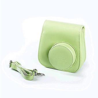 Fujifilm custodia instax mini 9 lime green