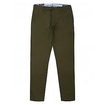 Polo Ralph Lauren Hudson Slim Fit Chinos