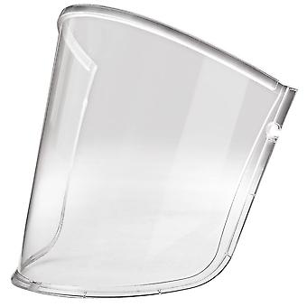 3M Visor Replacement 060-75-00P Standard Polycarbonate for Airstream Clear Lens