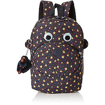 Kipling FASTER Backpack - 28 cm - 7 liters - Multicolor (Cool Star Boy)