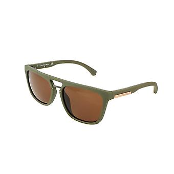 Calvin Klein Men Green Sunglasses -- CKJ8933040