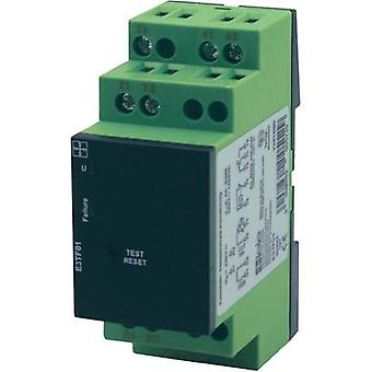tele 1341600 E3TF01 Gamma Temperature Monitoring Relay Temperature monitoring