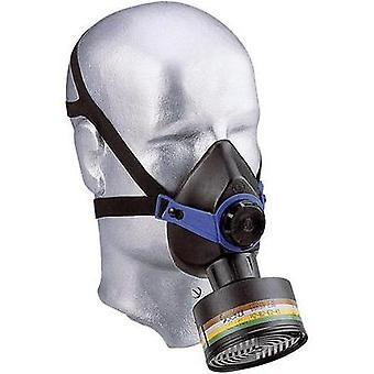 EKASTU Sekur Half-mask Polimask 330 466 605 Filter class/protection level: Depending