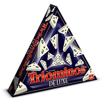 Goliath Triominoes De Luxe (speelgoed, bordspellen, strategisch)